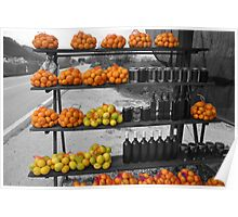 Oranges, Lemons, Olive Oil! Oh My!  Poster