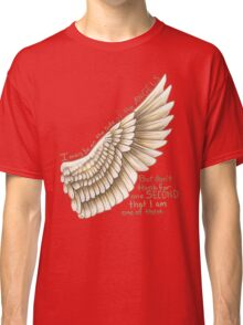 Side of the Angels Classic T-Shirt