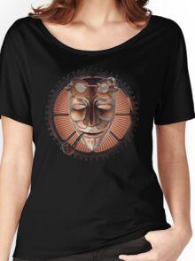 TinkeR Women's Relaxed Fit T-Shirt