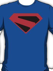 Kingdom Come Superman Symbol T-Shirt