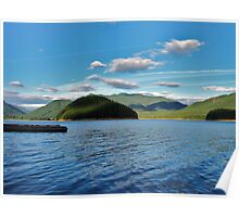 Detroit Lake.....Detroit, Oregon Poster