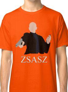 Victor Zsasz Classic T-Shirt