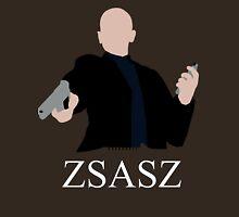 Victor Zsasz Unisex T-Shirt