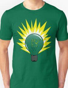 Let it be light! T-Shirt