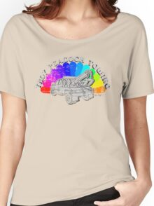 Troy Peacock Towing Women's Relaxed Fit T-Shirt