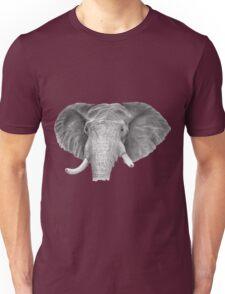 Elephant Unisex T-Shirt