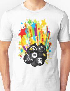 Tic_Tac_Bomb Unisex T-Shirt