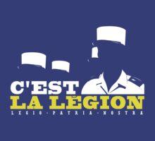 French Foreign Legion - C'est La Legion! by FFLinfo