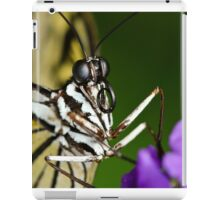 Holy Macro iPad Case/Skin