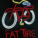 fat tire by Tom Broderick IPA