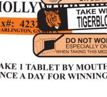 A Prescription for Winning Sticker