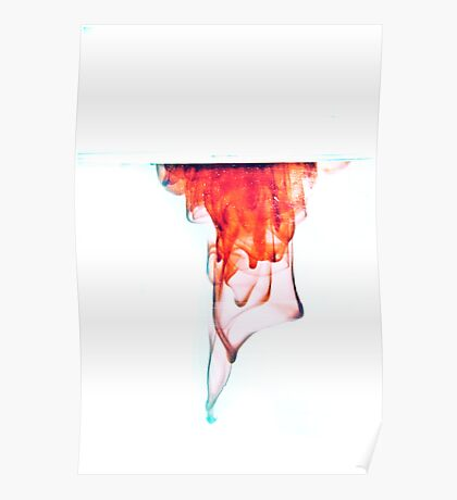 Ink 3 Poster