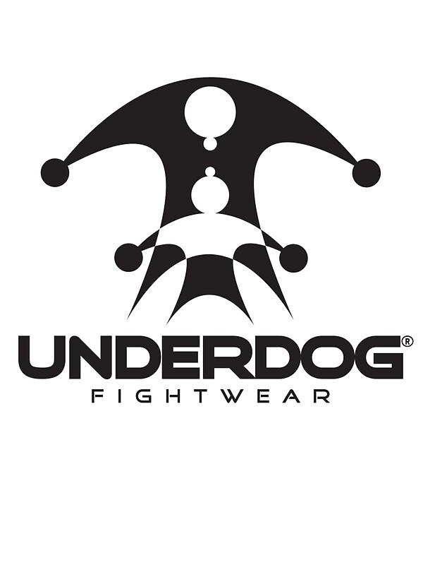 u0026quot underdog logo tee  light u0026quot  stickers by underdogg