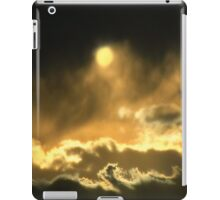 Signs In The Sky iPad Case/Skin