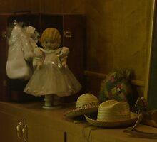 Doll room by Tom-Sky