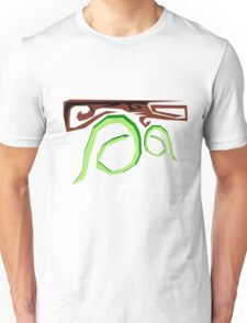 Elementals-earth Unisex T-Shirt