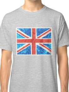 Glam Brit Shirt Classic T-Shirt