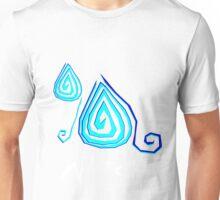 Elementals-water Unisex T-Shirt