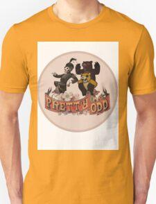 Emo Trinity - (MCR,FOB & PATD) T-Shirt