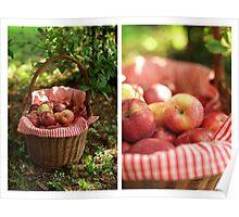 An Apple Affair Poster