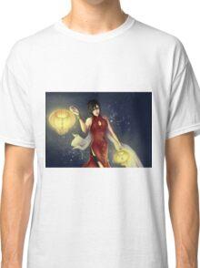 Ada Wong Classic T-Shirt