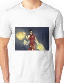 Ada Wong Unisex T-Shirt