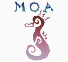 MOA SEAHORSE by WyldFyre1016