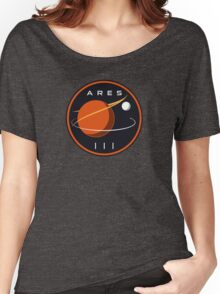 ARES III - The Martian Women's Relaxed Fit T-Shirt