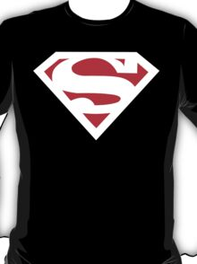 Justice Lord Superman Symbol T-Shirt