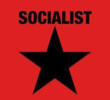 SOCIALIST Unisex T-Shirt