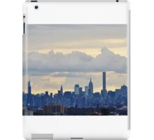 New York City  iPad Case/Skin
