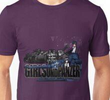 Girls und Panzer Ooari Unisex T-Shirt