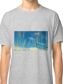 Wheat In The Sky Classic T-Shirt