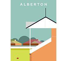 Alberton Photographic Print