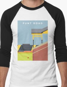 Punt Road Men's Baseball ¾ T-Shirt