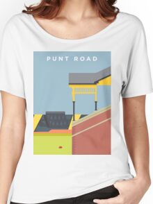 Punt Road Women's Relaxed Fit T-Shirt