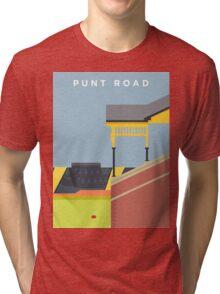 Punt Road Tri-blend T-Shirt