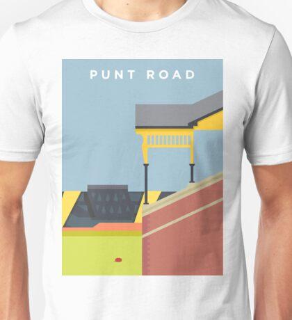 Punt Road Unisex T-Shirt