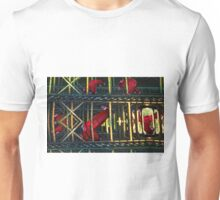 Water Fixture Creatures Marching in the Construction Unisex T-Shirt