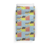 Punt Road Duvet Cover