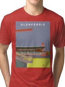 Glenferrie Tri-blend T-Shirt