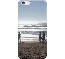 Love Afternoons at the Beach iPhone Case/Skin