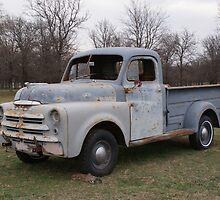1950 Dodge Pickup by TxGimGim