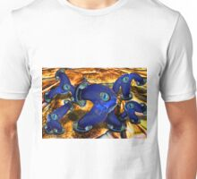 Water Fixture Creatures ON the Bisquits Unisex T-Shirt