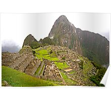 { the lost city of the incas II } Poster