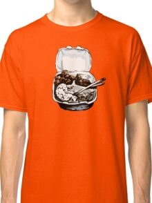 Number 23. Spicy Chicken To Go Classic T-Shirt