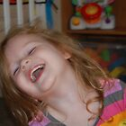 Laughing Lucy..... by zpawpaw
