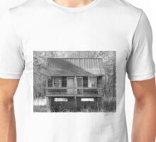 Old House InThe Woods Unisex T-Shirt