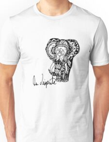 La Dispute Elephant Unisex T-Shirt