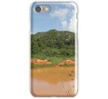 Traveling Cuba iPhone Case/Skin